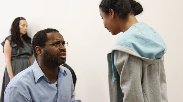 Photo Flash: Sneak Peek at Step1 Theatre Project's WHO AM I, Coming to Planet Connections