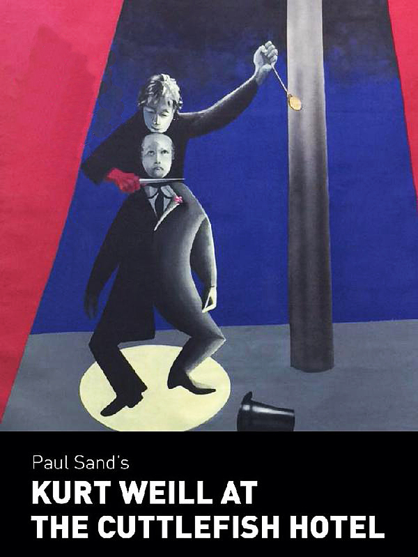 BWW Interview: Paul Sand on Getting KURT WEILL On the Boards & Working Actors Off the Streets