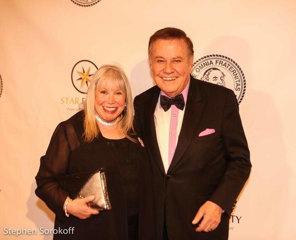Lori Scott & Marvin Scott