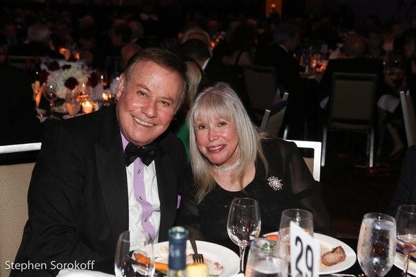 Marvin Scott & Lori Scott