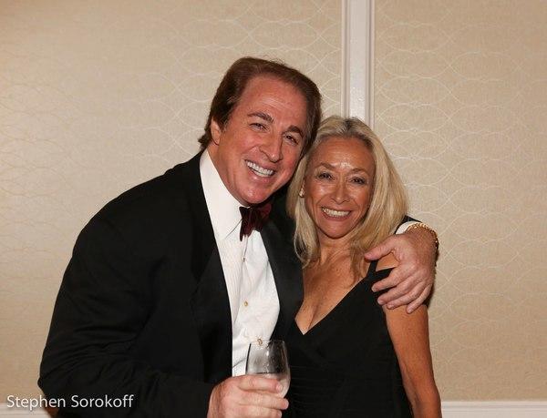 Ralph Compagone & Eda Sorokoff Photo