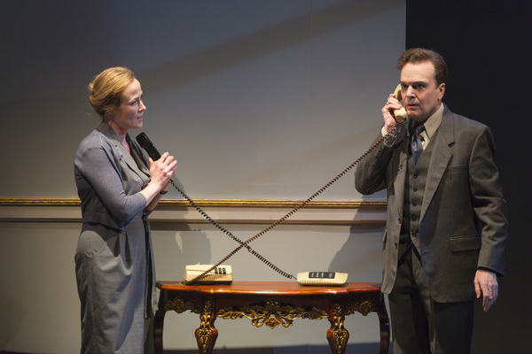 Jennifer Ehle, Jefferson Mays