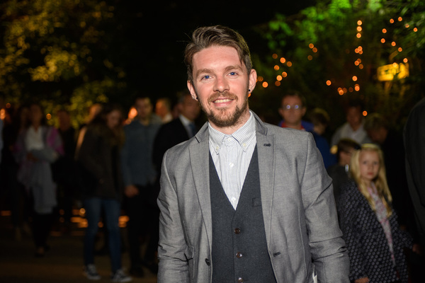 Photo Flash: HENRY V Opens at Regent's Park Open Air Theatre