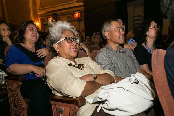 Nonprofit Knights of Rizal Celebrates with Ali Ewoldt.