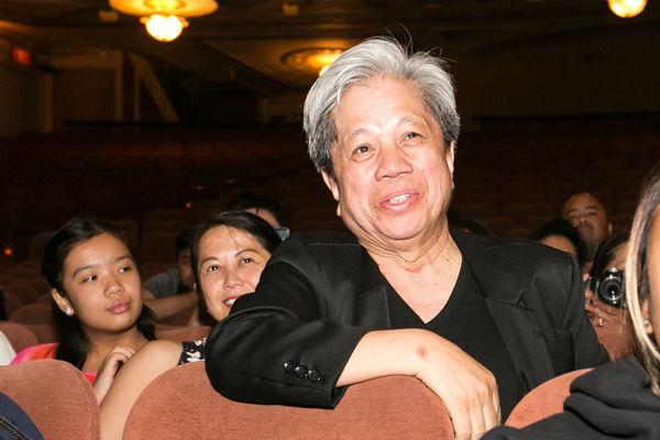 Michael Dadap (Knights of Rizal NY Chapter)