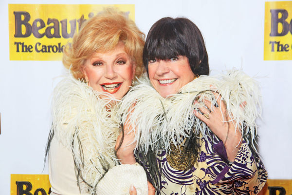 Ruta Lee, JoAnne Worley