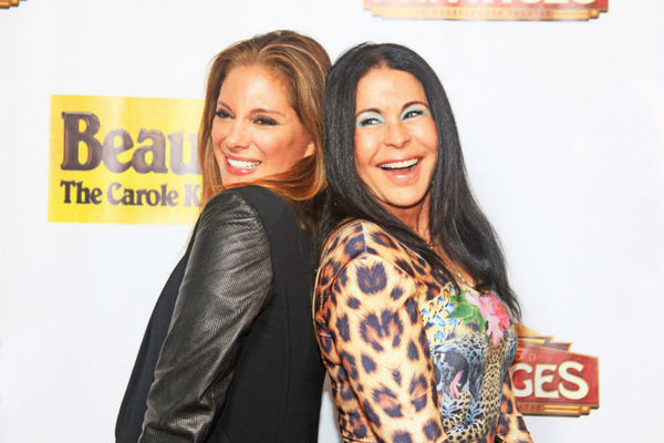 Alex Meneses: Selena,                                                 Maria Conchita Alonso: Saints & Sinners