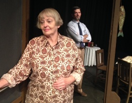 BWW Review: THE OUTGOING TIDE at Theatreworks