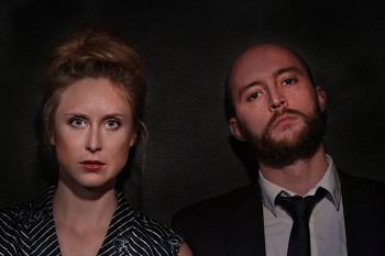 New Louis Viljoen Drama THE EMISSARY to Play the Alexander Bar's Upstairs Theatre
