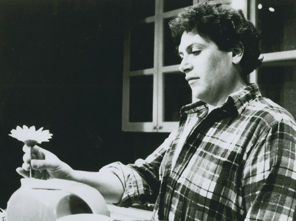 Photo Flash: Sneak Peek - Harvey Fierstein, Sam Shepard and More Featured in La MaMa's New Digital Collections