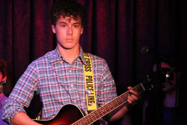 Photo Flash: BROADWAY KIDS FOR ORLANDO: ALL YOU NEED IS LOVE Honors Orlando Victims