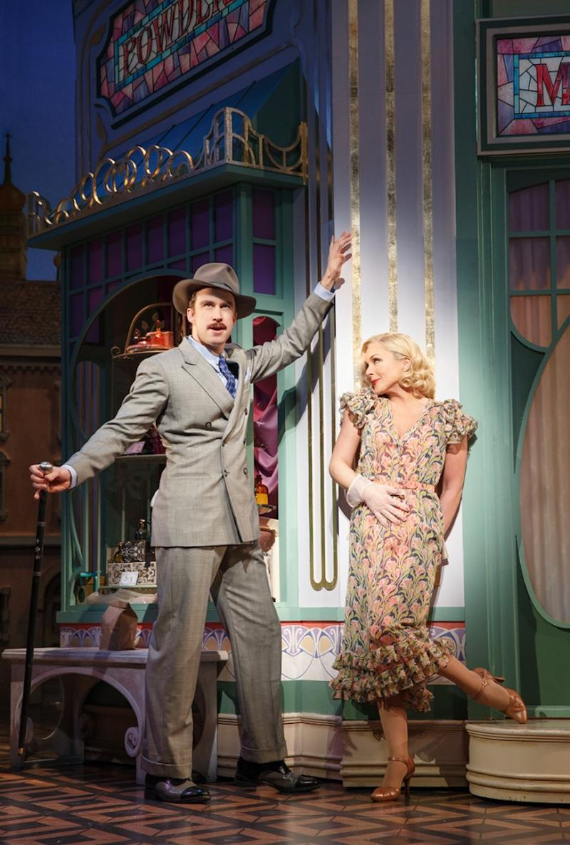 BWW Interview: What's the Future of Live Streamed Musicals? BroadwayHD Co-Founders Stewart F. Lane & Bonnie Comley Explain + SHE LOVES ME!