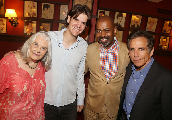 LOIS SMITH, ALEX TIMBERS, LANCE ROBERTS, BEN STILLER