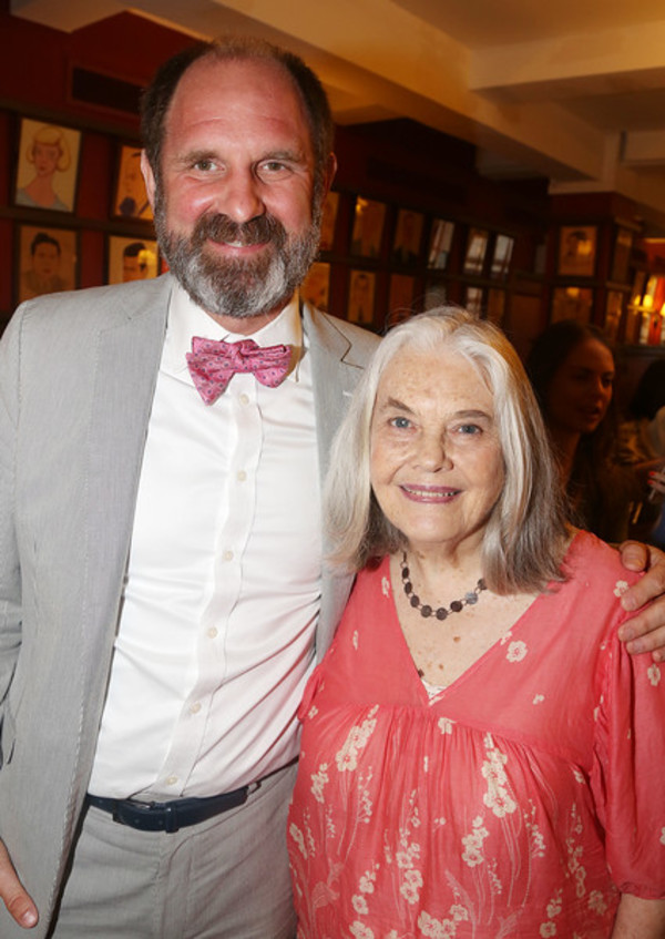 MICHAEL DVORCHAK, LOIS SMITH
