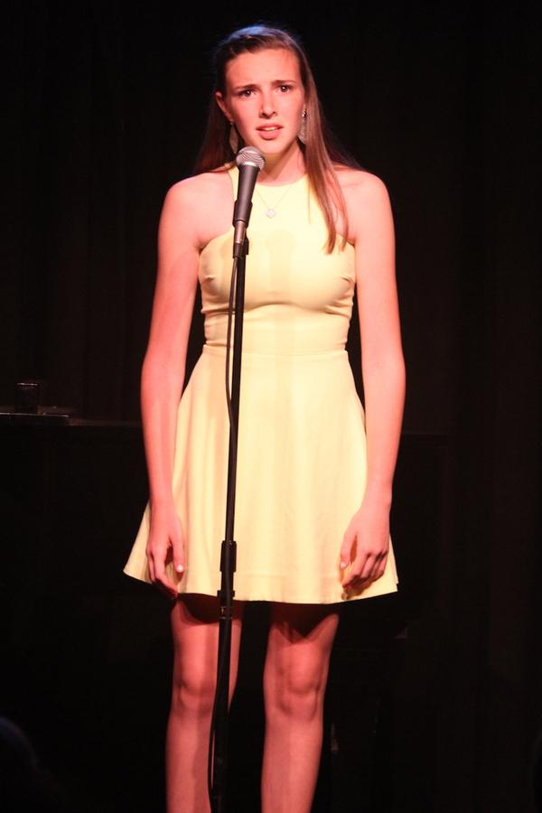 Sadie Seelert