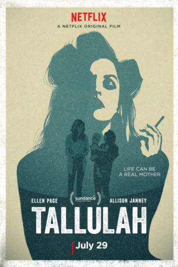 VIDEO: Netflix Shares Trailer for Critically-Acclaimed Original Film TALLULAH