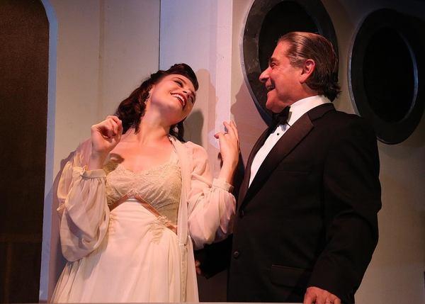 Photo Flash: Cape Rep Theatre's ROUGH CROSSING