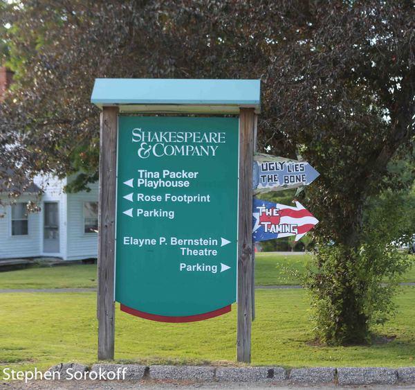 Shakespeare & Company Photo