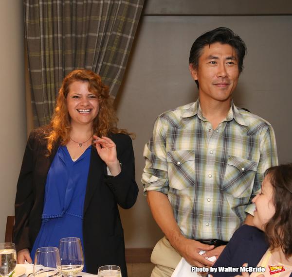 Jill DeArmon and Jinn S. Kim