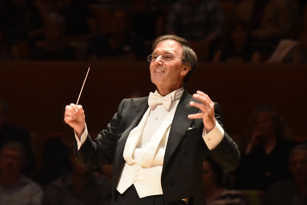 Photo Flash: Los Angeles Lawyers Philharmonic Honor Richard Sherman at Disney Hall