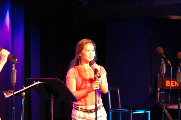Photo Flash: NYMF's CAMP ROLLING HILLS Gives Sneak Preview at BROADWAY SESSIONS