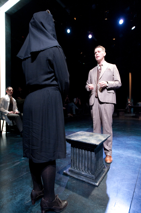 Photos: First Look at PTP/NYC's NO END OF BLAME and GOOD at Atlantic Stage 2