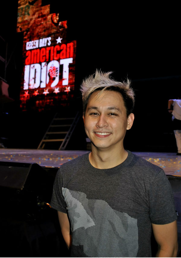 Photos: BWW Night Out at AMERICAN IDIOT