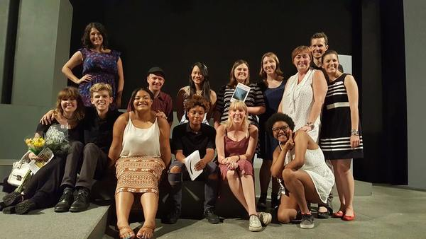 BWW Blog: Cassandra Hsiao - Curious Theatre Presents: 10 Plays Written By The Future In One Week