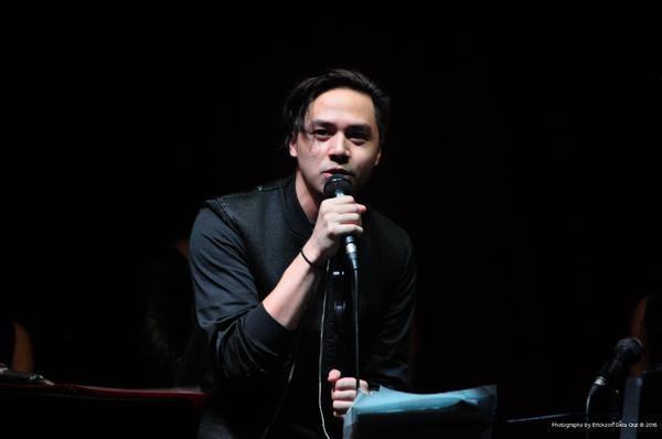 Photo Coverage: 'One Night Stand' Cabaret Reunites 'High School Musical' Philippine Cast