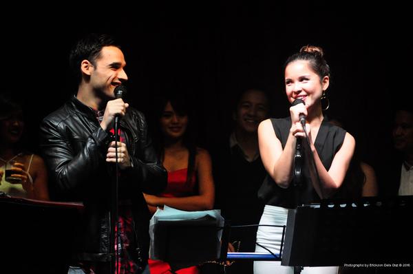 Nel Gomez, Alex Godinez