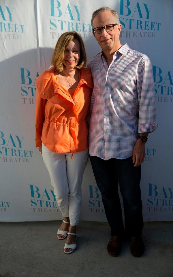 Photos: THE LAST NIGHT OF BALLYHOO Opens at Bay Street Theater