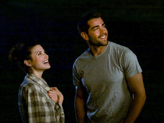 Hallmark Channel to Premiere Six Original Movies in First-Ever 'Summer Nights' Event