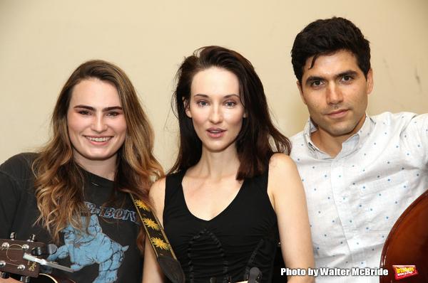 Kathryn Gallagher, Elizabeth A. Davis and Michael Castillejos