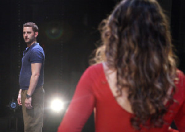 Photos: First Look at A CHORUS LINE at Chance Theater