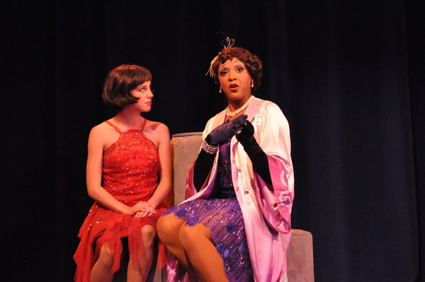 Photo Flash: First Look at Reagle Music Theatre's THOROUGHLY MODERN MILLIE