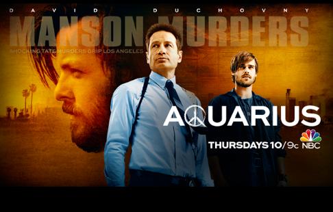 NBC's Hit Drama Series AQUARIUS Grows to Season High in A18-49