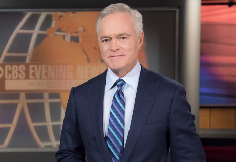 scott pelley to anchor hour long edition of cbs evening news from