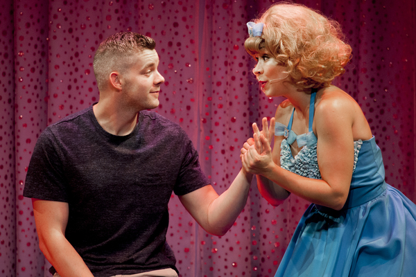 Russell Tovey, Diana DeGarmo