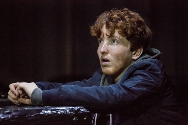 Photos: First Look at CARGO at the Arcola Theatre