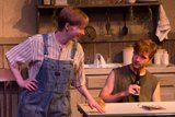 BWW Review: MOONVINE at TheatreWorks