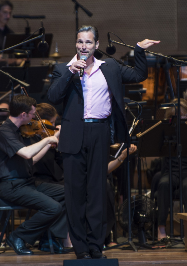 Photo Flash: Grant Park Music Festival Celebrates Cole Porter