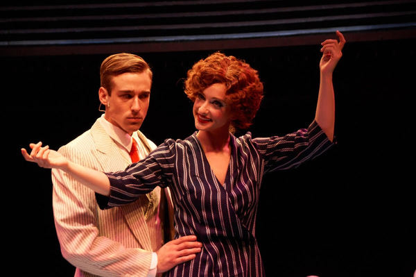 Photo Flash: First Look at Mac-Haydn Theatre's CHICAGO