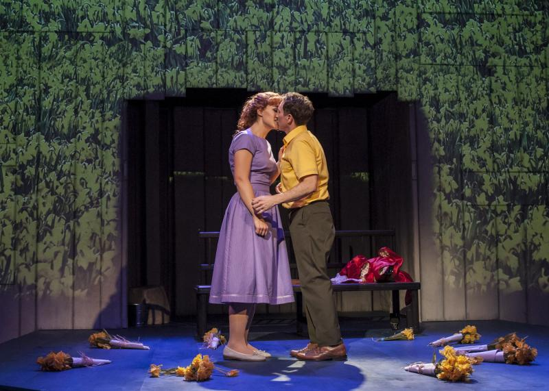 Bww review sweet big fish at taproot lacks power for Big fish seattle