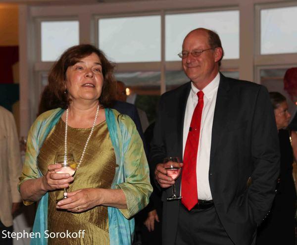 Ariel Bock & Jonathan Croy