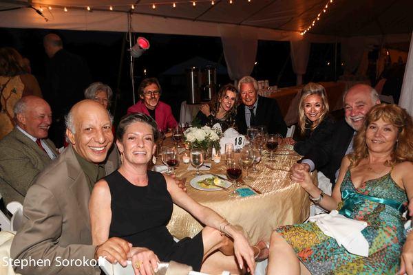 Eric Avari (Duke), Betsy Lee Workman, Reid White, Gwendolyn Schwinke, voice/text coac Photo
