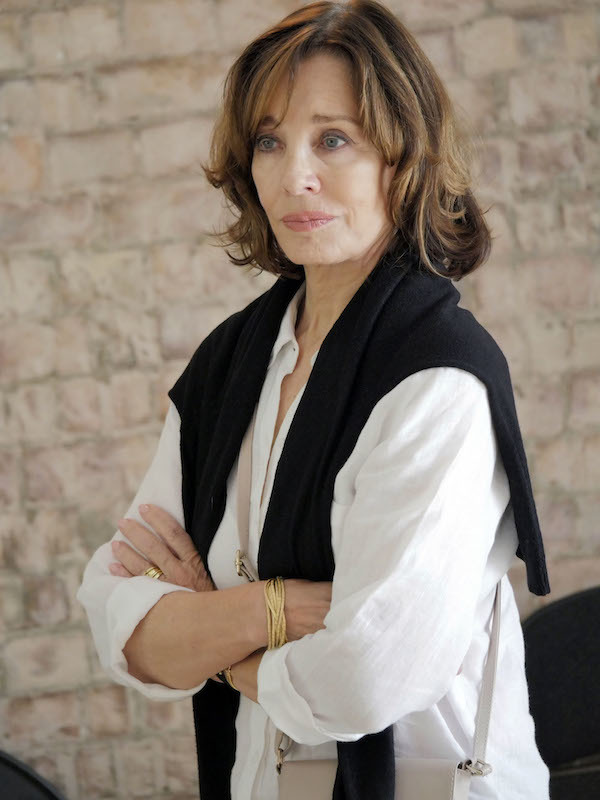 Anne Archer Photo