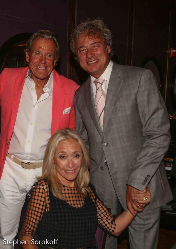 Photos: Bill Boggs Sings At Le Cirque's Musical Mondays