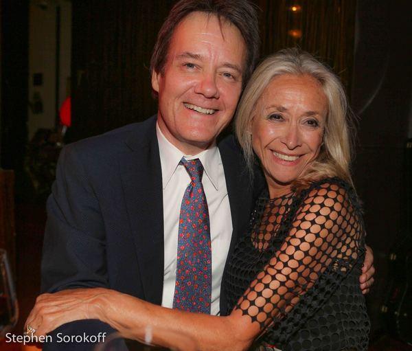 Eric Comstock & Eda Sorokoff