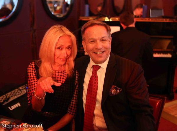 Eda Sorokoff & Jeff Leibowitz Photo