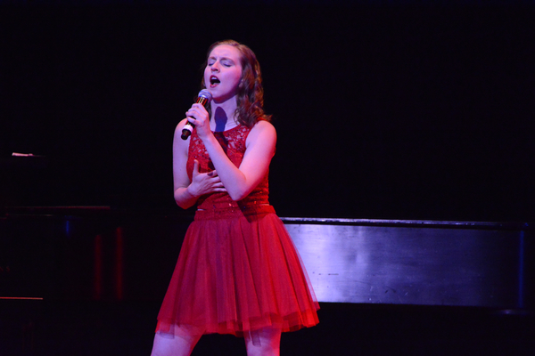 Photo Coverage: New Talent Meets at Town Hall for Broadway Rising Stars!